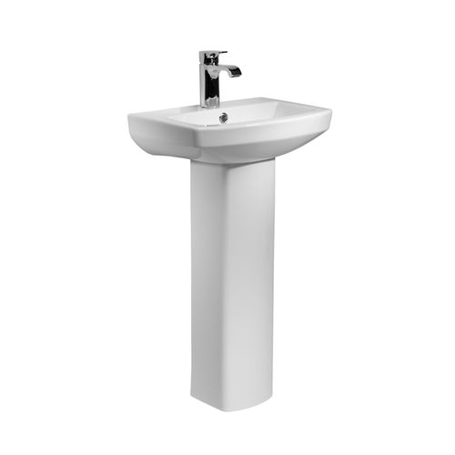 Tavistock Bathrooms Vibe 460mm Basin Pedestal